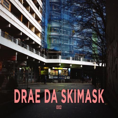 Temp FM 002 – DRAE DA SKIMASK