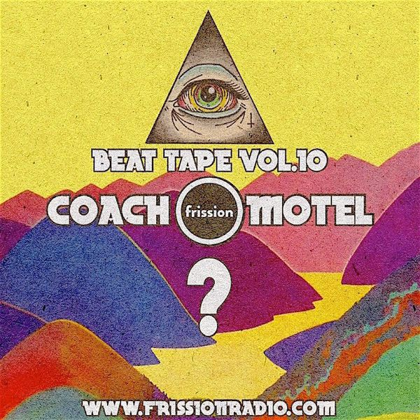 Coach Motel – Beat Tape vol. 10