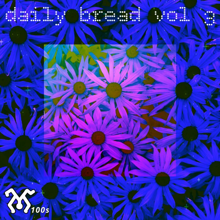 yesmate 100s - daily bread vol 3
