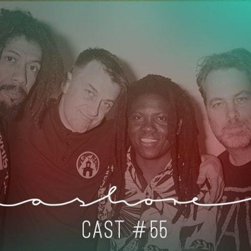 Africaine 808 – Ashorecast #55