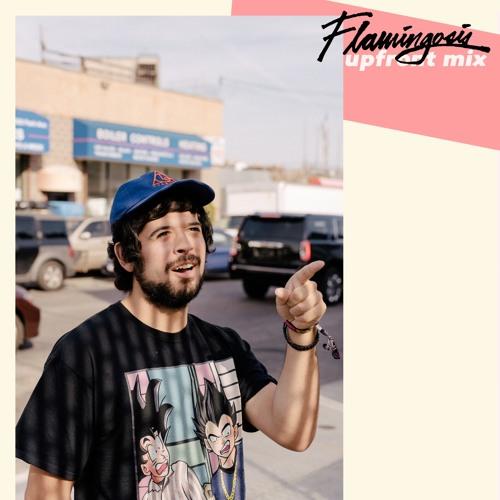 Flamingosis – Upfront 089 (Boiler Room)