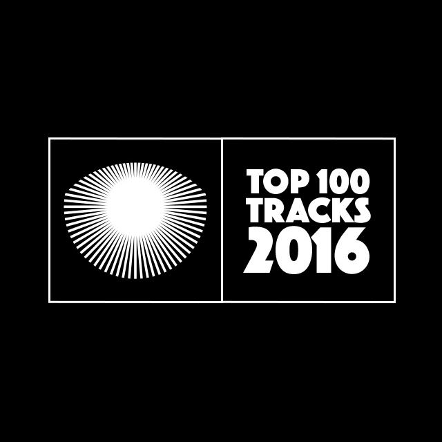 LES YEUX ORANGE TOP 100 TRACKS 2016