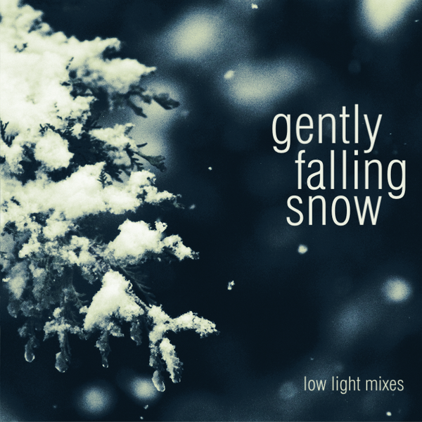 low light mixes – gently falling snow