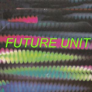 Numb Mixtape – Future Unit's Dusty Needles and Cosmic Slop