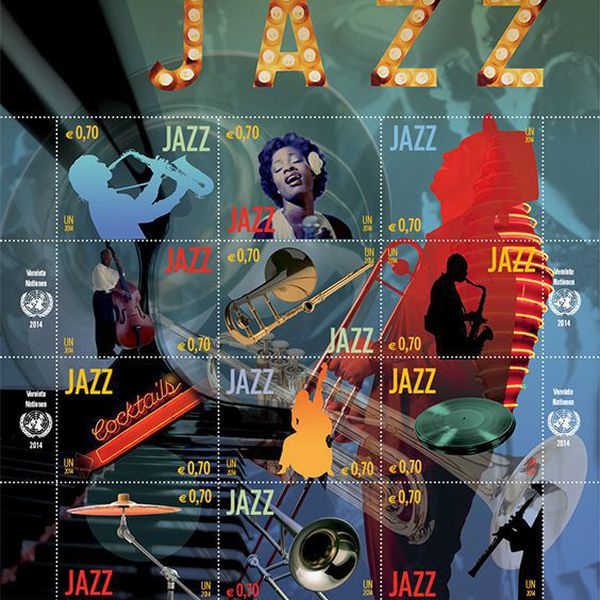 Lounge Adventures – Jazz Detours, Part 1 by Tyene_Rose