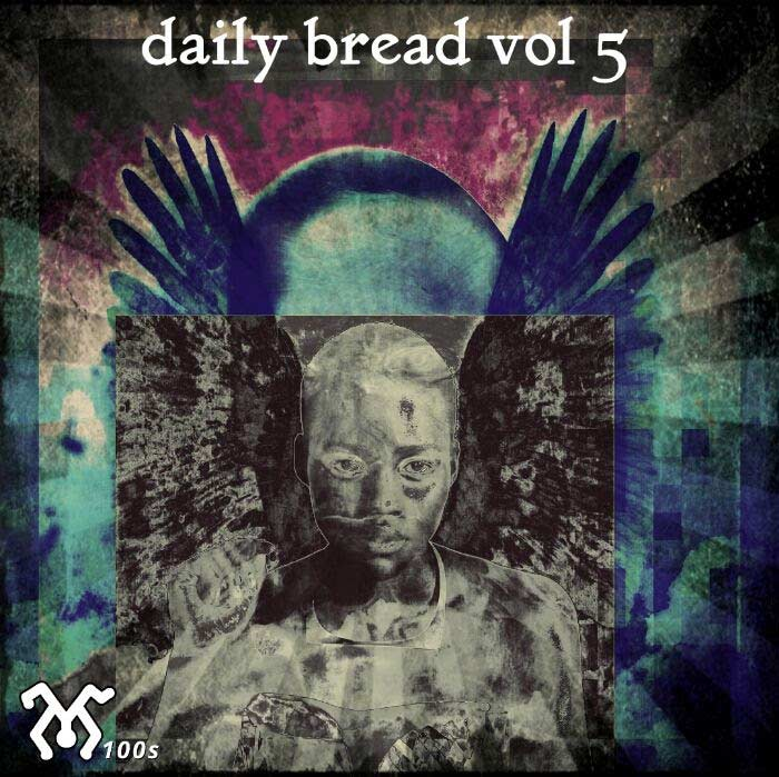 Daily bread vol 5 (Yesmate 100s)