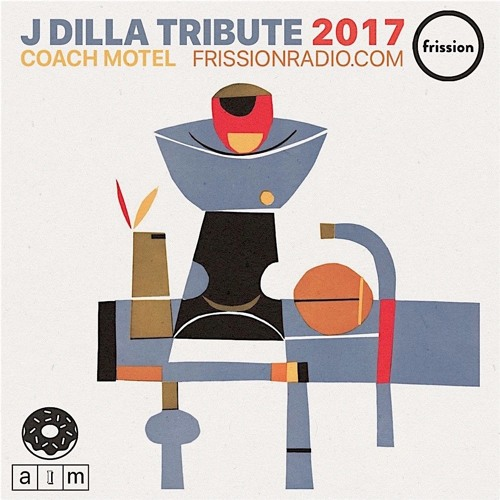 Coach Motel – J Dilla Tribute 2017