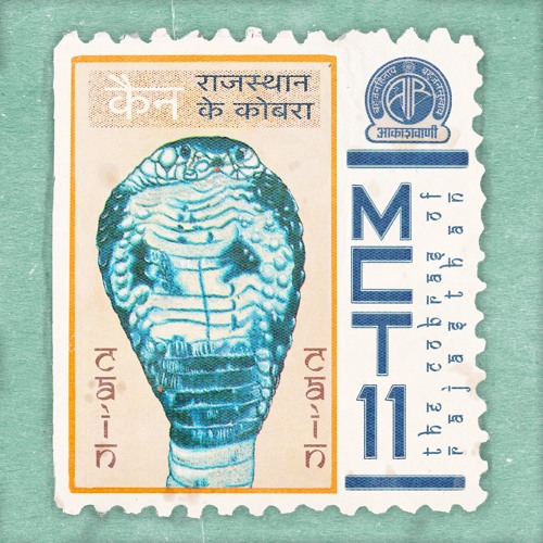 MCT – 11 – CAIN – The Cobras of Rajasthan