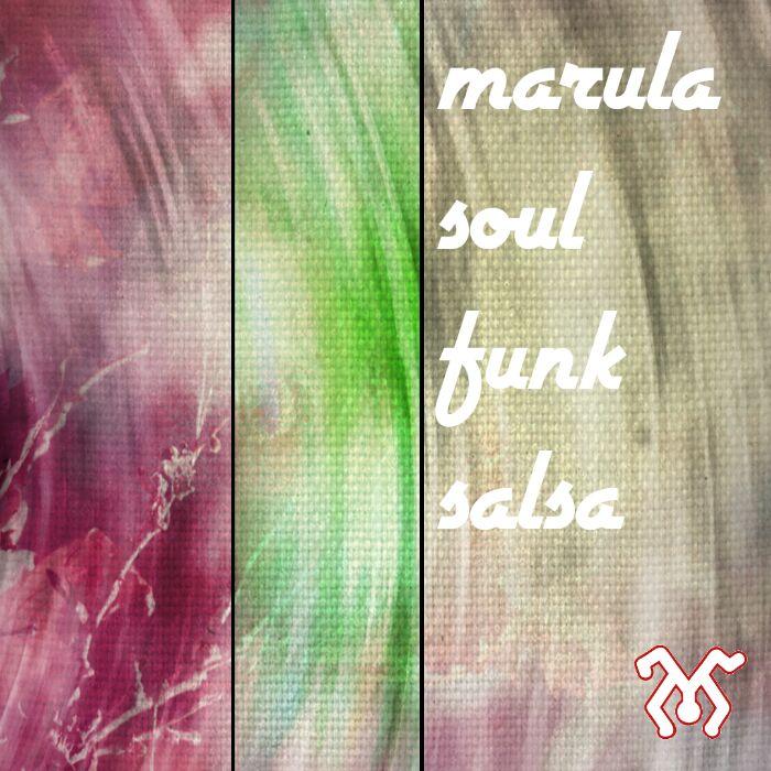 marula, soul, funk, samba