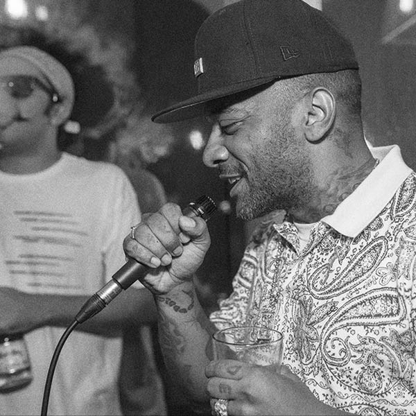 Prodigy (Mobb Deep) Tribute Selection – DJ MoCity