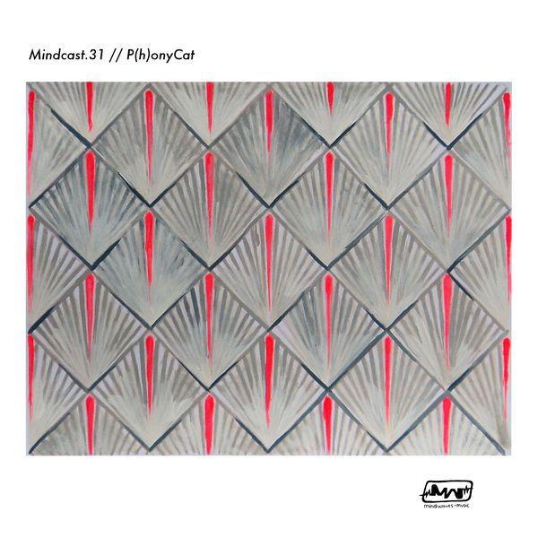 Mindwaves-Music – Mindcast #31 by P(h)onycat