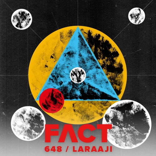 Laraaji – FACT mix 648