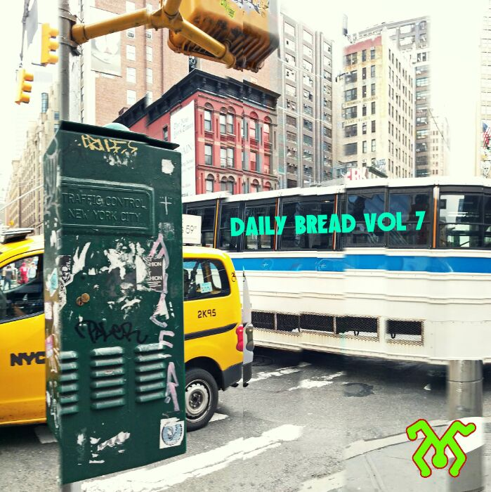 Yesmate – Daily Bread vol 7