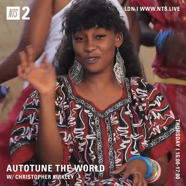 Autotune the World - 11th April 2019
